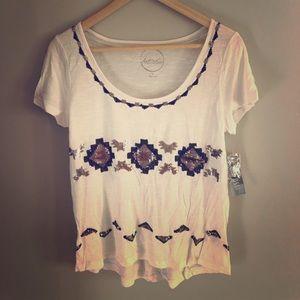 INC shirt